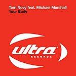 Tom Novy Your Body (Maxi-Single)