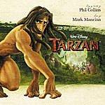 Phil Collins Tarzan Original Soundtrack (Danish Version)