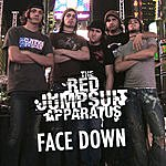 The Red Jumpsuit Apparatus Face Down (Single)