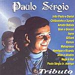 Paulo Sérgio Tributo A Paulo Sergio - Amigos
