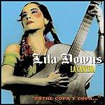 Lila Downs La Cantina