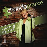 Chonda Pierce Selections From A Piece Of My Mind