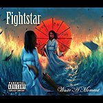 Fightstar Waste A Moment (EP)