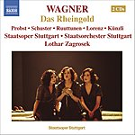 Lothar Zagrosek Das Rheingold (Opera In Four Acts)