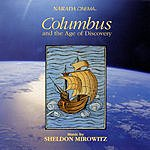 Sheldon Mirowitz Columbus And The Age Of Discovery