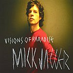 Mick Jagger Visions Of Paradise (4 Track Single)