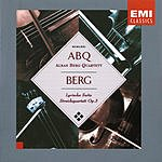 Alban Berg Quartet Chamber Works