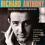Richard Anthony Ses Plus Grands Succès