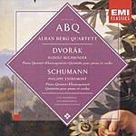 Robert Schumann Dvorák/Schumann Piano Quintets