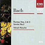 Yehudi Menuhin Sonatas & Partitas For Solo Violin, BWV 1004-1006