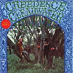 Creedence Clearwater Revival Creedence Clearwater Revival (Remastered)