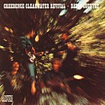 Creedence Clearwater Revival Bayou Country (Remastered)