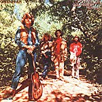 Creedence Clearwater Revival Green River (Remastered)