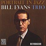 Bill Evans Trio Portrait In Jazz (Limited Edition)