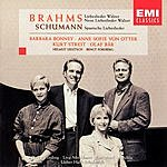 Robert Schumann Liebeslieder, Walzer