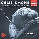 Sergiù Celibidache Sergiù Celibidache Edition Vol.1: Wagner
