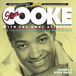 Sam Cooke Sam Cooke With The Soul Stirrers