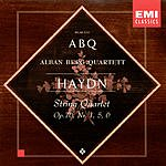 Alban Berg Quartet String Quartets Op.76, Nos.1, 5 & 6