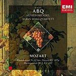 Alban Berg Quartet Klavierkonzert No.12/Klavierquartett No.2