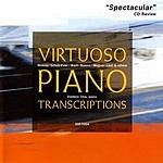 Frederic Chiu Virtuoso Piano Transcriptions