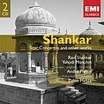 Ravi Shankar Sitar Concertos & Other Works