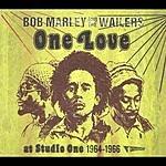 Bob Marley & The Wailers One Love At Studio One 1964-1966