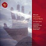 Sir Colin Davis Requiem/Choral Works