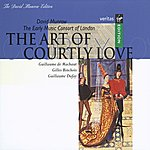 The Early Music Consort Of London The Art Of Courtly Love