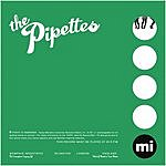 The Pipettes Your Kisses Are Wasted On Me/Your Guitars Are Wasted On Me