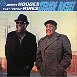 Johnny Hodges Stride Right