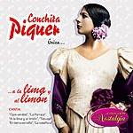 Conchita Piquer Única...A La Lima Y Al Limón