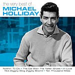 Michael Holliday The Very Best Of Michael Holliday