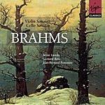 Johannes Brahms Cello & Violin Sonatas