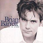 Brian Barrett Nailed In Stone