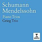 Grieg Piano Trios