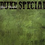 Duke Special Your Vandal EP