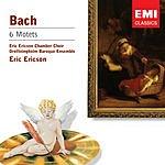 Eric Ericson Motets