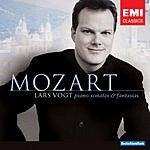 Lars Vogt Piano Recital