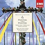 Andrzej Panufnik Panufnik Conducts Panufnik: Sinfonia Rustica, Sinfonia Sacra, Sinfonia Concertante