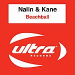 Nalin & Kane Beachball 2003 (3-track Single)