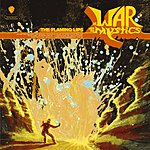 The Flaming Lips At War With The Mystics (Bonus Tracks)