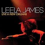 Leela James Live In New Orleans