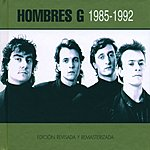 Hombres G 1984-1992 Disco Libro