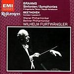 Johannes Brahms Symphonies Nos.1-4
