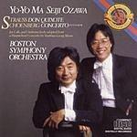 Yo-Yo Ma Don Quixote, Op.35/Cello Concerto