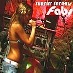 Fabs Surfin' Safari