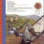 Yo-Yo Ma Don Quixote, Op.35