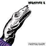 Phantom Planet Negatives 2