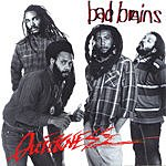 Bad Brains Quickness