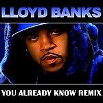 Lloyd Banks You Already Know (Edited Remix)